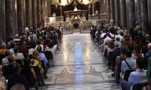 A Roma celebrato il ricordo di un grande uomo di destra come Giampiero Arci